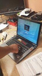 Lenovo IdeaPad corrupted Windows