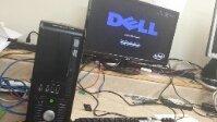 Dell Optiplex System Restore