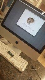 Mac 2007 upgrading Os and Ram